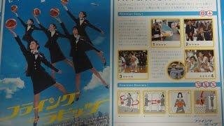 フライング☆ラビッツ A 2008 映画チラシ 2008年9月13日公開 【映画鑑賞...