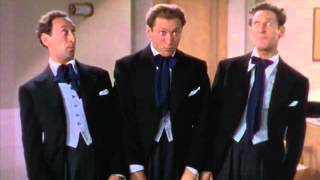 Here Pussy Pussy The Ritz Brothers 1938