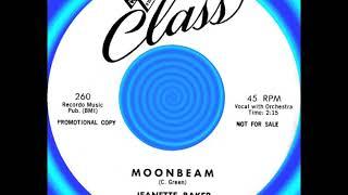 MOONBEAM, Jeanette Baker, Class #260  1959