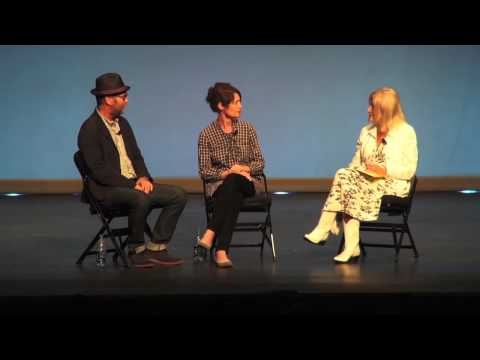 Alumni Jonathan Dayton And Valerie Faris Discuss Their Directing Style And Working On Music Videos