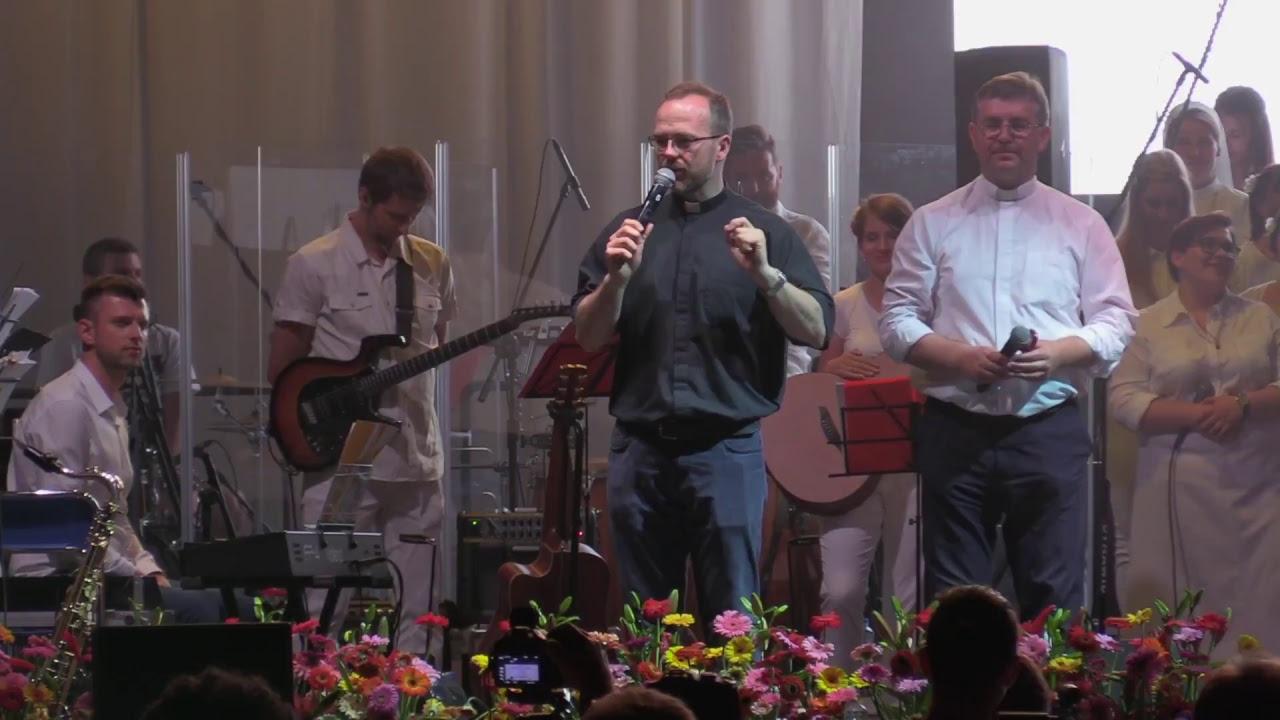 Koncert Uwielbienia 2017 - Opole