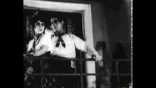 """Vera Kholodnaya,1918. Música """"O Cigano"""", com Heriberto Muraro,1953"""