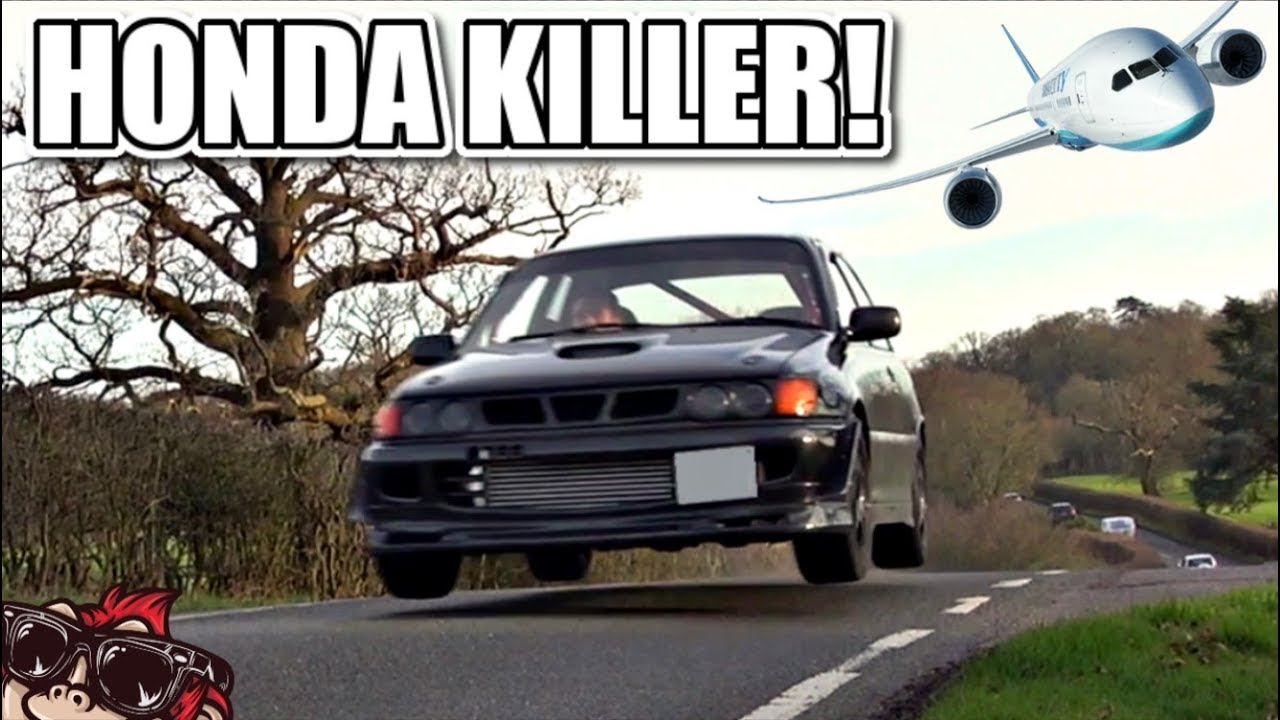 Toyotas Civic Killer The Flying Toyota Starlet Ep82 Gt Fuse Box Review