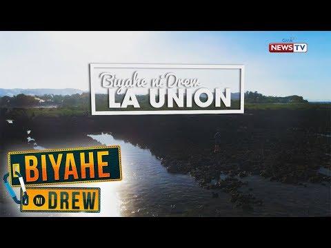 Biyahe ni Drew: Eco-Adventure in La Union (Full episode)