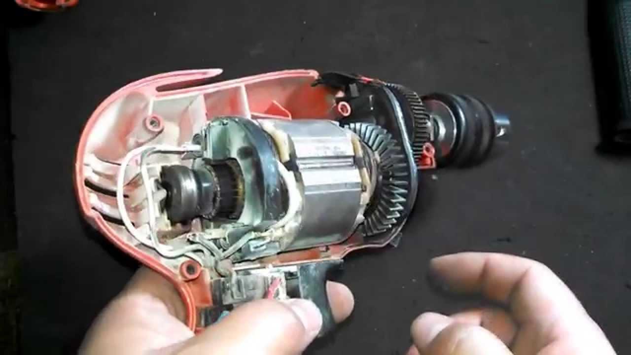 Taladro Desarme Y Reparaci 243 N Youtube