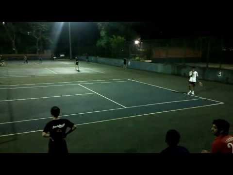 Lawn Tennis GC