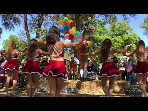 UC Davis Picnic Day 2018 - Edition 104, April 21, 2018 - Part IX Arboretum