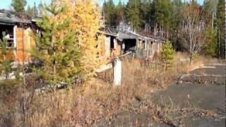 В/Ч 92712. Усть-Илимск. Октябрь 2011