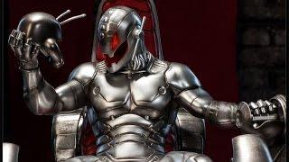 Marvel Super Hero Squad Online Ultron.