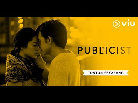 The Publicist | Viu Original | Prisia Nasution, Adipati Dolken, Baim Wong | Full Episode 1