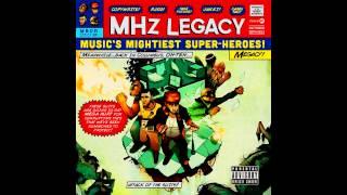MHz - MHz Legacy [ Full Album ]