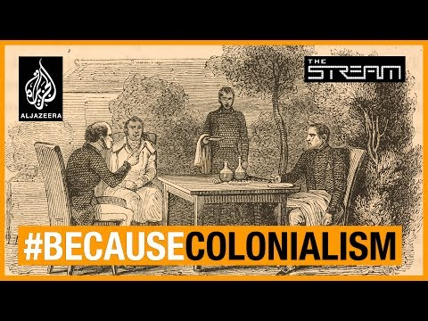 Is culinary colonialism a thing?