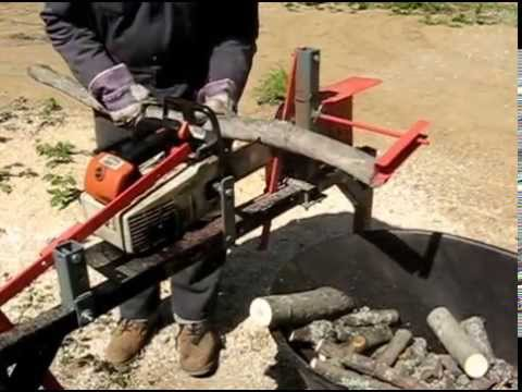 Machine couper des branches wmv 2015 youtube - Machine a couper le saucisson ...