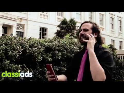 Post Free Ads & Deals on ClassiAds UK