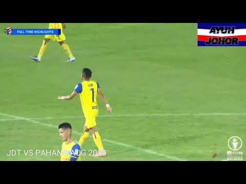 *Iniesta Mainkan JDT* Vissel Kobe 5-1 Johor Darul Ta'zim - Highlight AFC Champions League 2020 from YouTube · Duration:  10 minutes 29 seconds