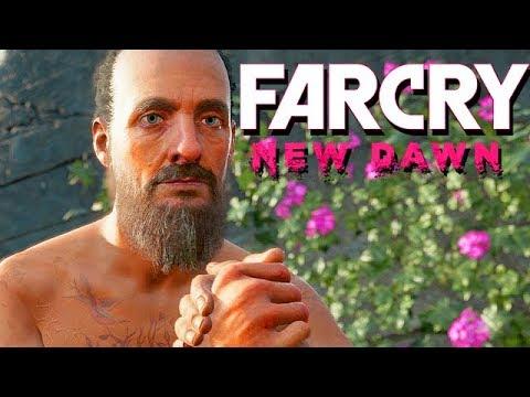 Far Cry New Dawn Gameplay German #17 - Ich bekomme Superkräfte thumbnail