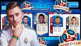 CO ZA GOL - MEGA DRAFT FIFA 18 WORLD CUP