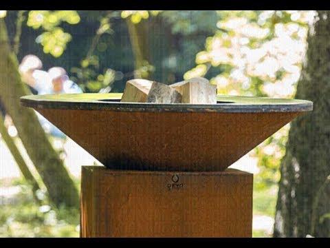 23 май 2017. Чаша для костра concretica. Купить за 21 800 рублей. Чугунную чашу на 30 килограммовом основании из декоративного бетона практически невозможно опрокинуть. Специальный защитный состав позволяет использовать ее на улице круглый год.