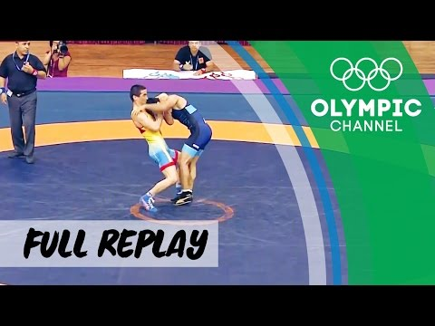 RE-LIVE | Wrestling Day 2 | Asian Championships | Finals Greco-Roman & Freestyle Women