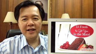 5 Foods For Better Relationship (English) - By Dr. Willie Ong #58
