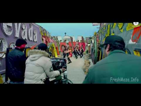 Tattoo...abcd2 full video song...RK...