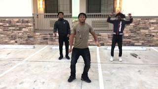 Young Nudy (ft. Kourtney Money)-Shots Fired | Lahbennett5