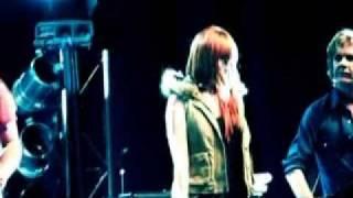 Jimmy Barnes feat Vanessa Amorosi & Jon Stevens - Good Times