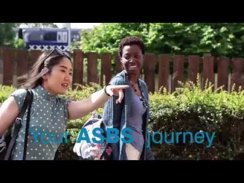 Your Adam Smith Business School journey