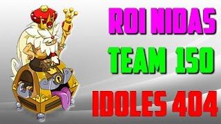 [Dark-feudala] ROI NIDAS - TEAM 150- IDOLES 404