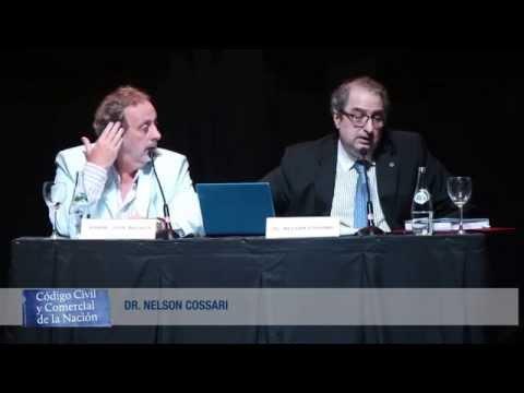 IFC 2014  - 06 Dominio. Condominio y Propiedad Horizontal - Dr. Nelson Cossari.