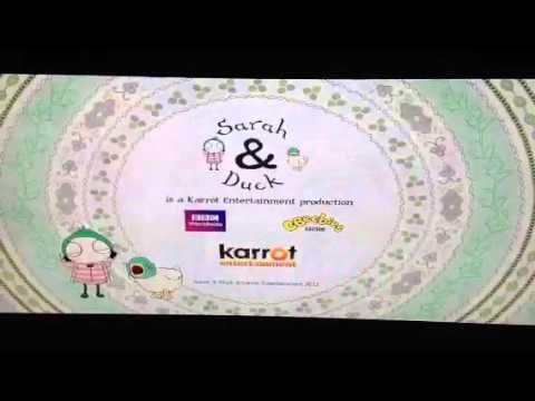 Karrot Entertainment/BBC Worldwide Channels (2012/13)