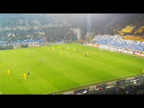 #19 Atalanta - Borussia Dortmund 1-1 IL FILM DELLA PARTITA XVI ° di Europa League
