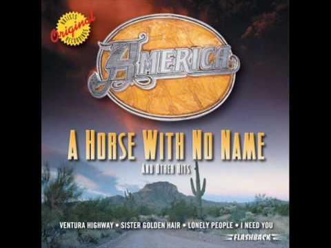 America( A Horse with no Name) Karaoke Version
