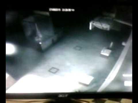 В амурском музее обнаружили светящееся НЛО