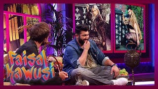 Insta-Battle! Faisal macht auf Kim Kardashian | Faisal Kawusi Show