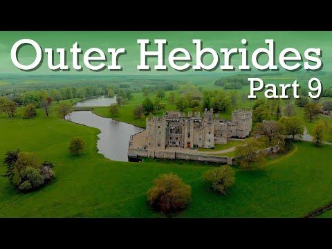 Outer Hebrides Part 9