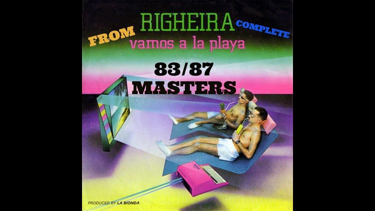 Righeira. Vamos A La Playa.(1983)