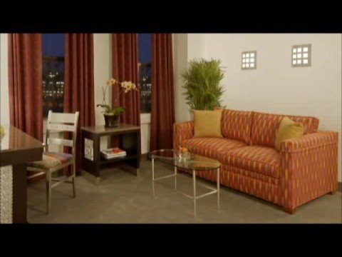 Carlyle Suites Hotel Video Tour