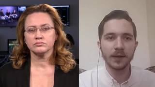 Эфир с Татьяной Заровной 25 03 2017
