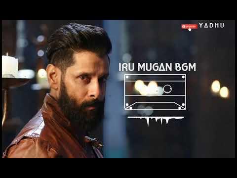 IRU MUGAN RINGTONE BGM (HD) ! Y  A D H U