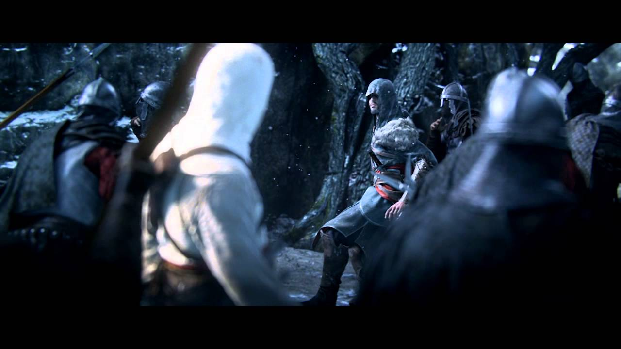 Assassin 39 s creed revelations e3 trailer continued uk youtube - Assassin s creed pictures ...