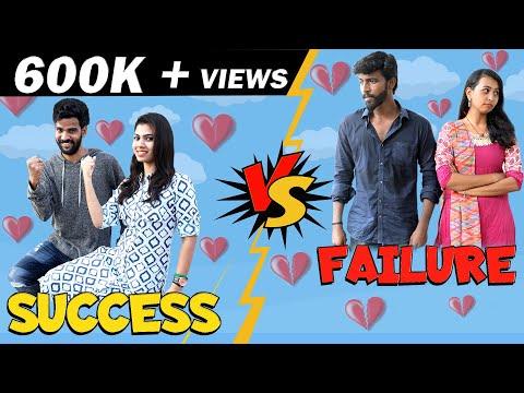 Love Success vs Love Failure | Finally