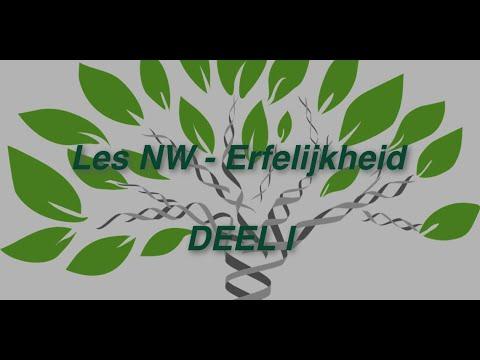 Les NW 5 AO, 5 TBK, 5 VBK DEEL I