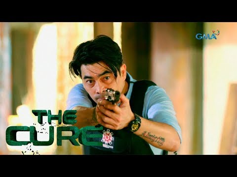The Cure: Infected | Teaser Ep. 17