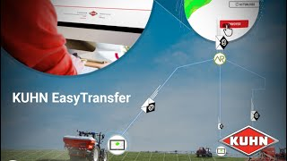 KUHN EasyTransfer