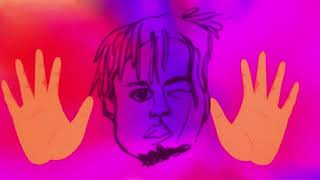 Juice WRLD - Scared Of Love (Official Visualizer)