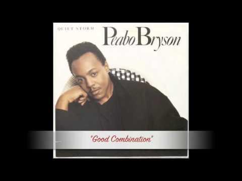 Peabo Bryson - Good Combination mp3