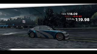 best racing game Need for speed most wanted android or IOS gameplay review#Part 1