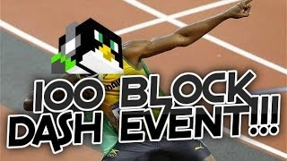 Choicecraft Factions: 100 Block Dash EVENT!!!