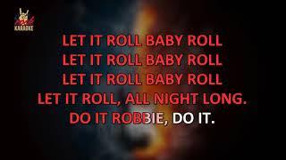 Doors - Roadhouse Blues (Karaoke Version)